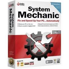 System Mechanic 12 Coupon