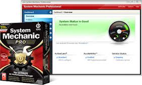 System Mechanic Pro Review