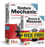 System Mechanic Bundle coupon code