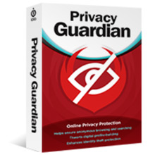 iolo Privacy Guardian coupon code