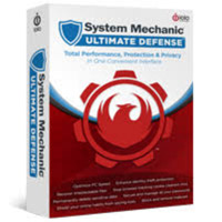 System Mechanic ultimate defense coupon code